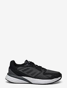 Response Run  W - running shoes - grefiv/cblack/dshgry