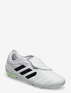 COPA GLORO 20.2 FG - football shoes - ftwwht/cblack/siggnr