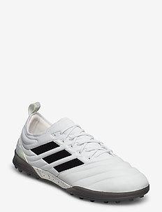 COPA 20.1 TF - buty piłkarskie - ftwwht/cblack/siggnr
