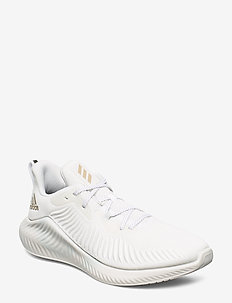 alphabounce+ - CRYWHT/TMCOPR/GRETWO