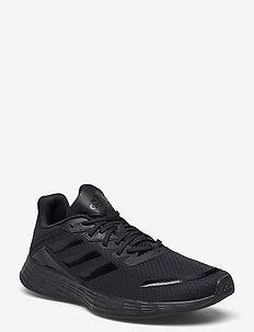 Duramo SL  W - running shoes - cblack/cblack/carbon