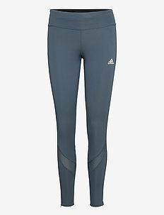 OWN THE RUN TGT - running & training tights - legblu