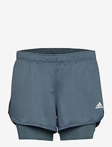 M20 SHORT 2IN1 - training shorts - legblu