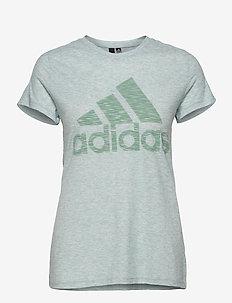 W WINNERS TEE - t-shirts - grtime