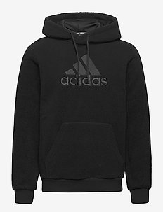 M MH WNTR BOS H - basic sweatshirts - black