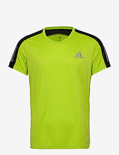 OWN THE RUN TEE - t-shirts - siggnr/refsil