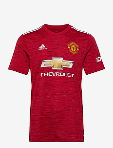 MUFC H JSY - football shirts - reared
