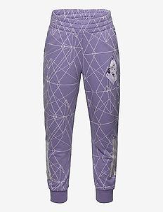 LG DY FRO Pant - sweatpants - lpurpl/white