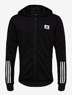 M D2M MOTION FZ - basic sweatshirts - black/white