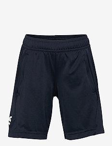 YB TR EQ KN SH - shorts - legink/white