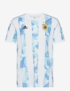 Argentina Home Jersey - football shirts - white/clblue