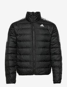 Essentials Down Jacket - sports jackets - black