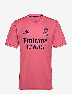 Real Madrid Away Jersey - football shirts - sprpnk