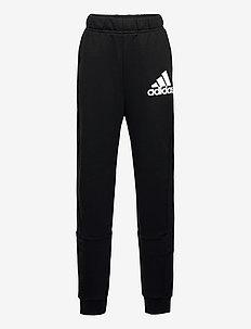 Badge of Sport Pants - jogginghosen - black/white