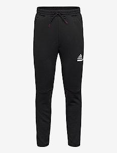 ZNE AERORDY Pnt - spodnie treningowe - black