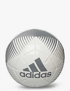 EPP II Club Ball - sprzęt piłkarski - white/grethr