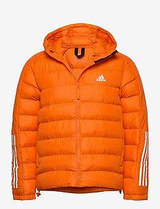 ITAVIC 3S 2.0 J - vestes d'extérieur et de pluie - orange