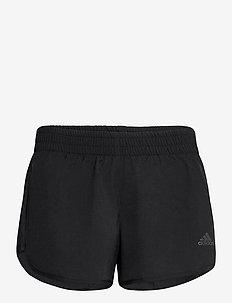 Marathon 20 Shorts W - training shorts - black/black