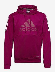 M MH AERO POHD - basic sweatshirts - powber