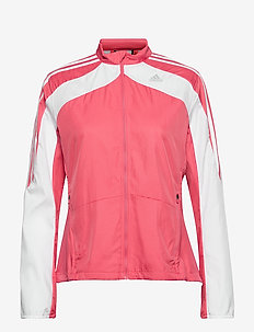 Marathon 3-Stripes Jacket W - training jackets - hazros