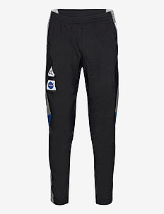 Own The Run Space Race Track Pants - træningsbukser - black