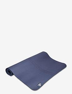 YOGA MAT - yogamatten en uitrusting - crenav/alumin