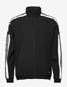 Squadra 21 Presentation Jacket - kläder - black/white