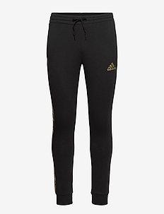 Essentials Camouflage Pants - sweatpants - black