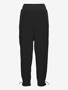 Dance Pants W - sports pants - black