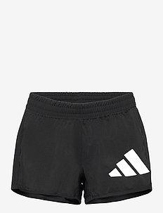3 Bar Logo Woven Shorts W - training korte broek - black/white