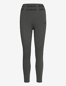 Training Aeroknit 7/8 High-Rise Tights W - running & training tights - dgsogr
