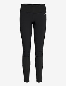 Terrex Agravic Tights W - running & training tights - black/white