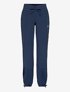 Essentials AEROREADY Dance Pants W - sportbroeken - crenav/white