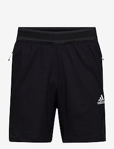 TRG SHORT H.RDY - training korte broek - black