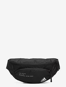 Future Icons Waist Bag - bæltetasker - black/white
