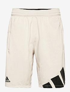 4KRFT Shorts - training korte broek - alumin