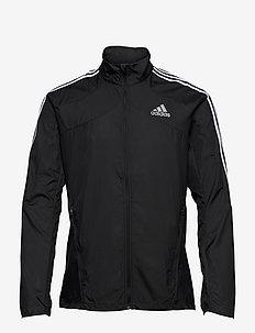Marathon 3-Stripes Jacket - training jackets - black/white