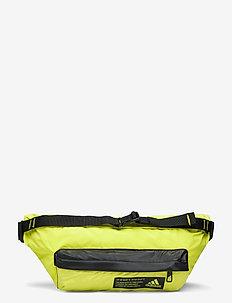 Sport Casual Waist Bag W - heuptassen - aciyel/black