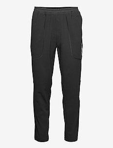 Terrex Multi Primegreen Pants - friluftsbyxor - black