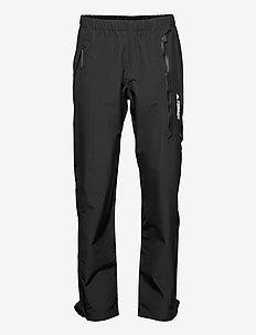 Terrex GORE-TEX Paclite Rain Pants - outdoorhosen - black