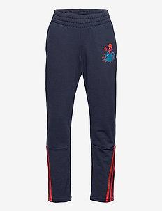 Disney Superhero Avengers Pants - sweatpants - legink/vivred