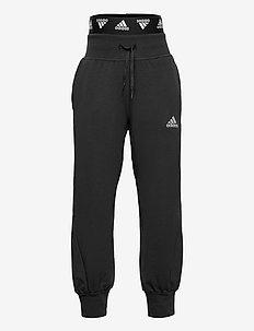 Dance Pants - sports pants - black/silvmt