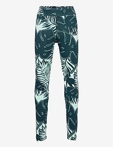 Future Icons Graphic Tights - leggingsit - clemin/wiltea