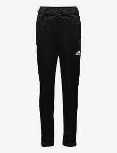 Designed To Move 3-Stripes Pants - jogginghosen - black/white