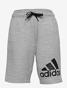 Essentials Shorts - sportsshorts - mgreyh/black