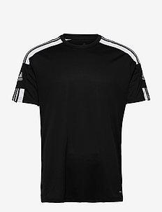 Squadra 21 Jersey - t-shirts - black/white