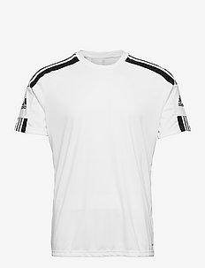 Squadra 21 Jersey - t-shirts - white/black