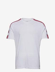 Squadra 21 Jersey - t-shirts - white/tmpwrd