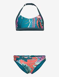 Flower Bikini - bikinis - acttea/wiltea