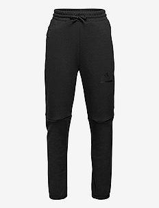 Z.N.E. Pants - sports pants - black/black